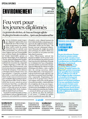 Article L'obs fevrier 2017